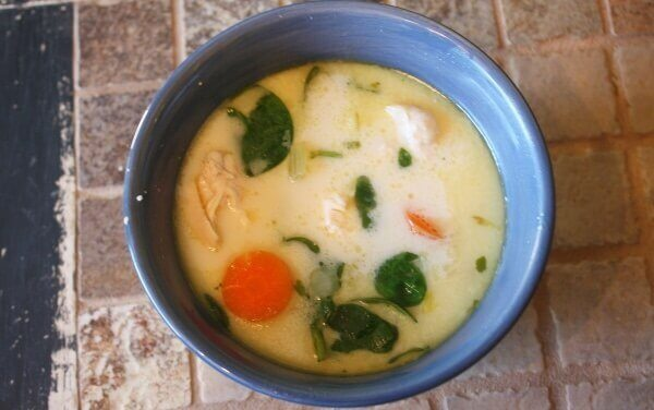 maggi healthy soup thai instructions