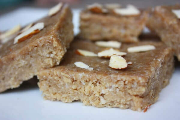 Coconut Fudge Recipe