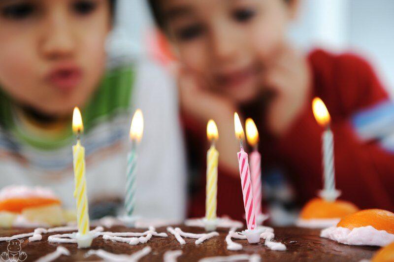 birthday traditions ideas