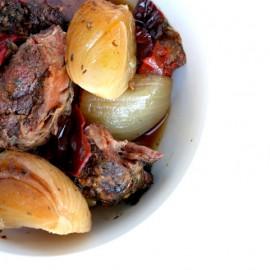 crockpot roast