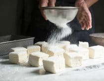 Healthy Homemade Marshmallow Recipe