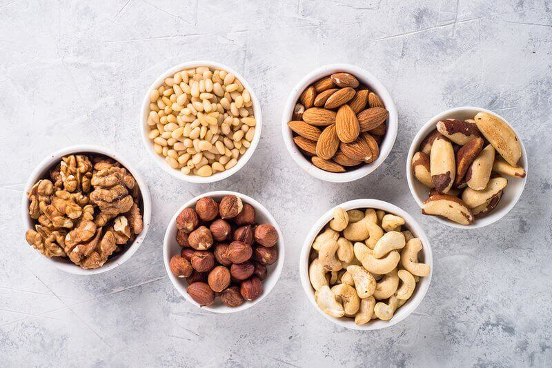 How To Soak And Dehydrate Nuts - Nourishing Traditions Method