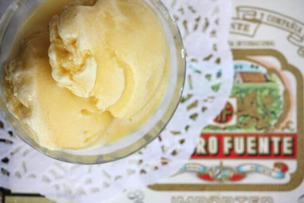 Coconut Milk Vanilla Ice Cream Recipe