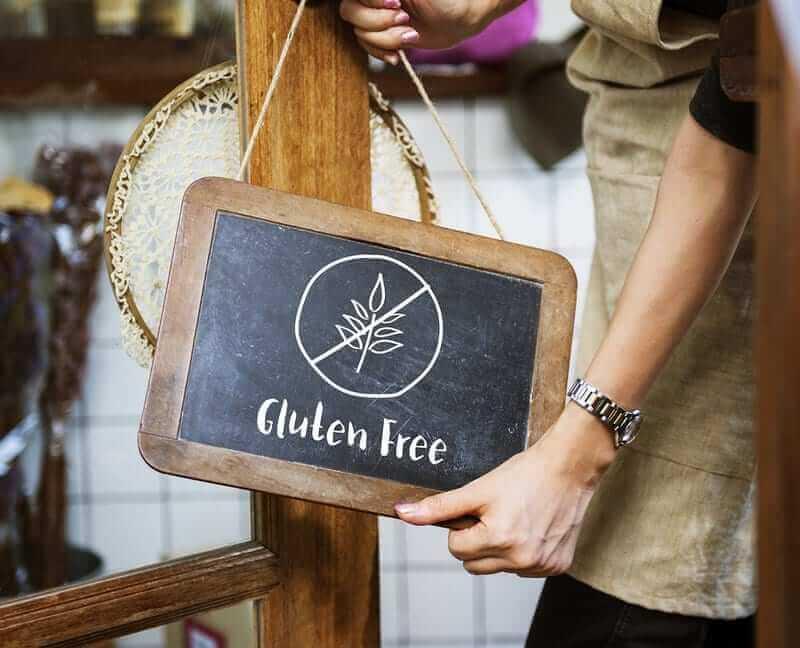 Gluten Free Diet Mistakes