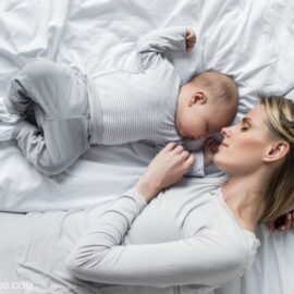 Co-sleeping safety checklist