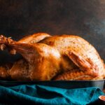 pastured turkey brine