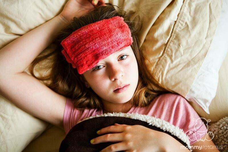 how-to-treat-a-fever-naturally