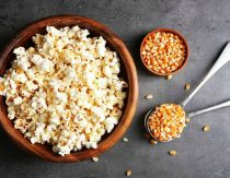 Is Popcorn Genetically Modified (GMO)?