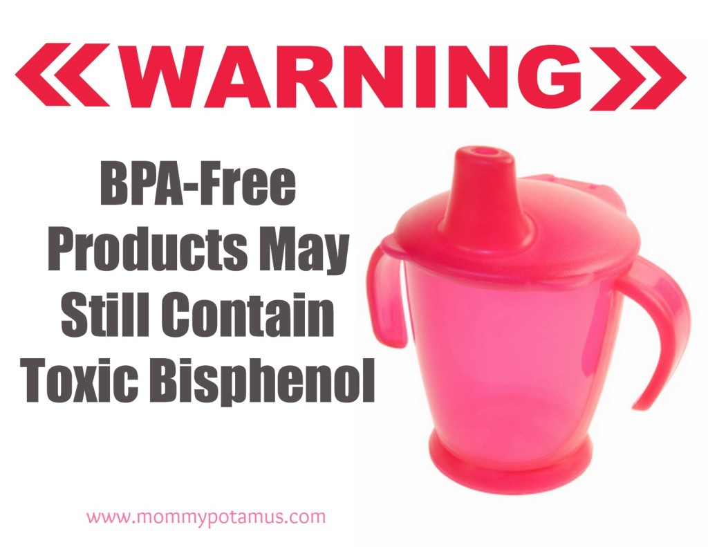 The BPA-Free Fraud: Products Can Still Contain Toxic Bisphenol