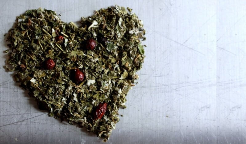 Red Raspberry Leaf Tea For Pregnancy