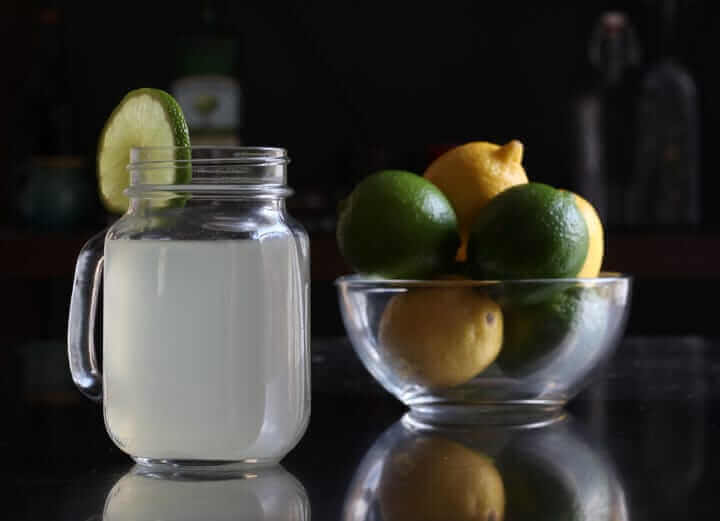 How To Make A Labor-Aid Electrolyte Drink