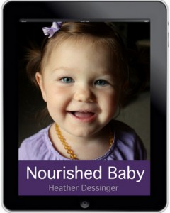 Nourished Baby eBook Covers7-001