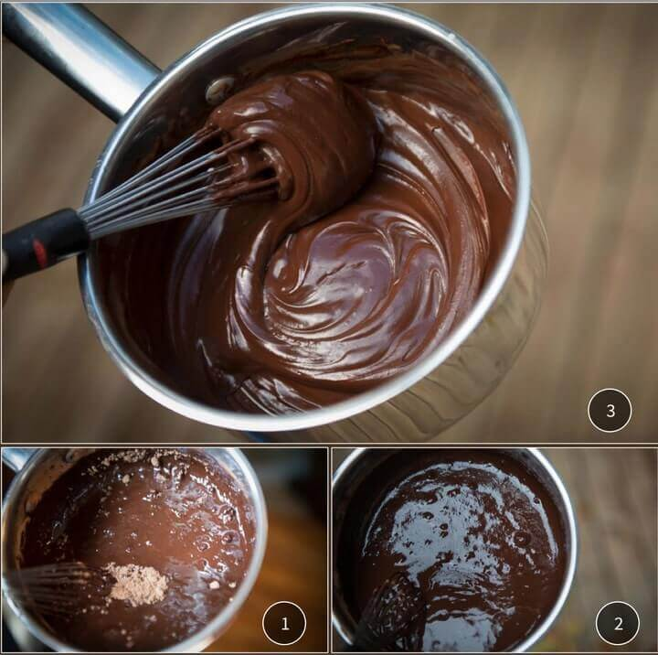 Homemade Paleo Chocolate Recipe