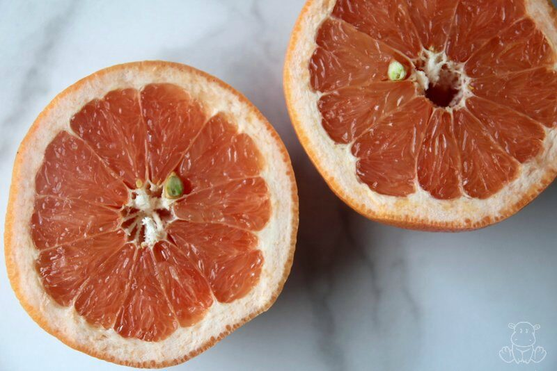 Concerns about grapefruit seed extract