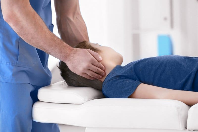 Natural Remedies For Growing Pains - Chiropractic Care