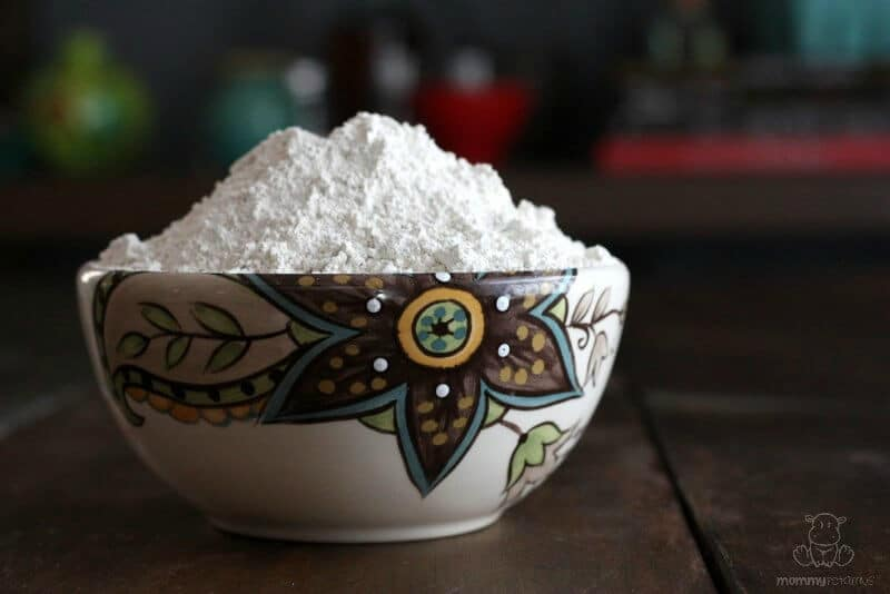 Food Grade Diatomaceous Earth Uses