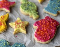 Gluten-Free Sugar Cookie Recipe