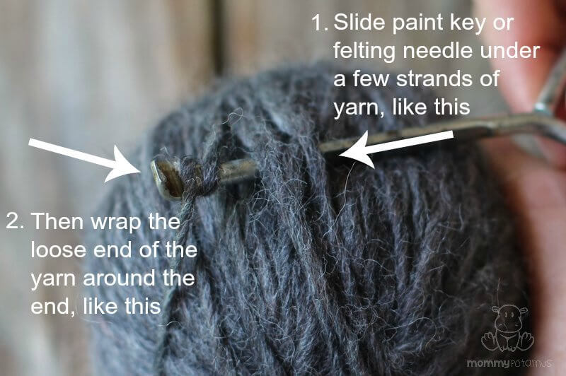 how-to-make-wool-dryer-balls-step-4