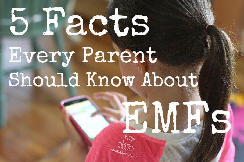 EMF Protection: Products And Tips For Home And Family