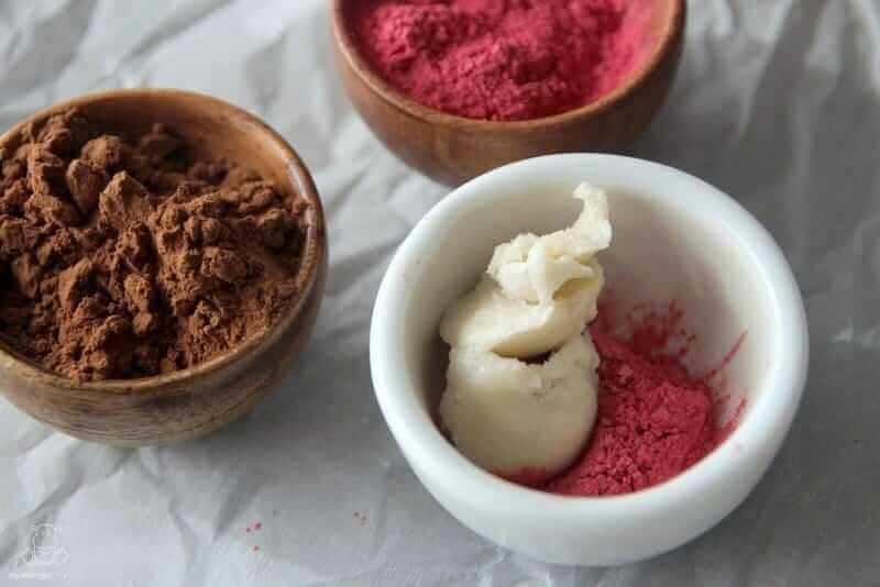 DIY Cream Blush And Lip Tint
