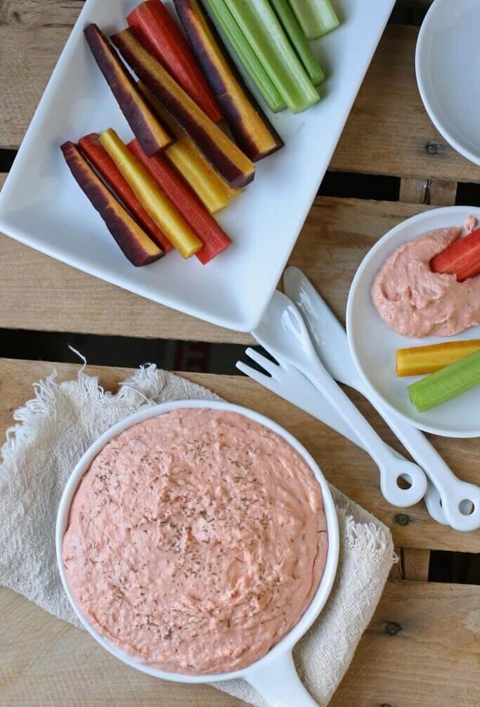 homemade-smoked-salmon-dip