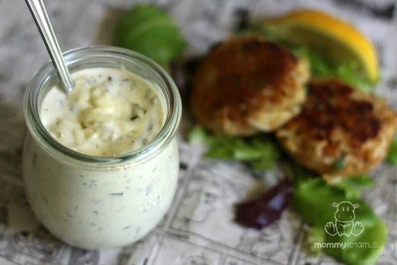 Tartar Sauce Recipe — Dishmaps