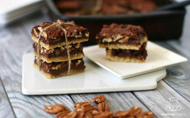 chocolate-pecan-pie-bars-gluten-free-paleo
