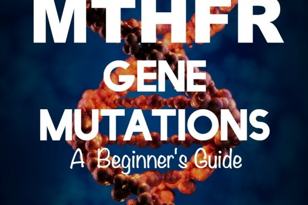 MTHFR Gene Mutations: A Beginner's Guide