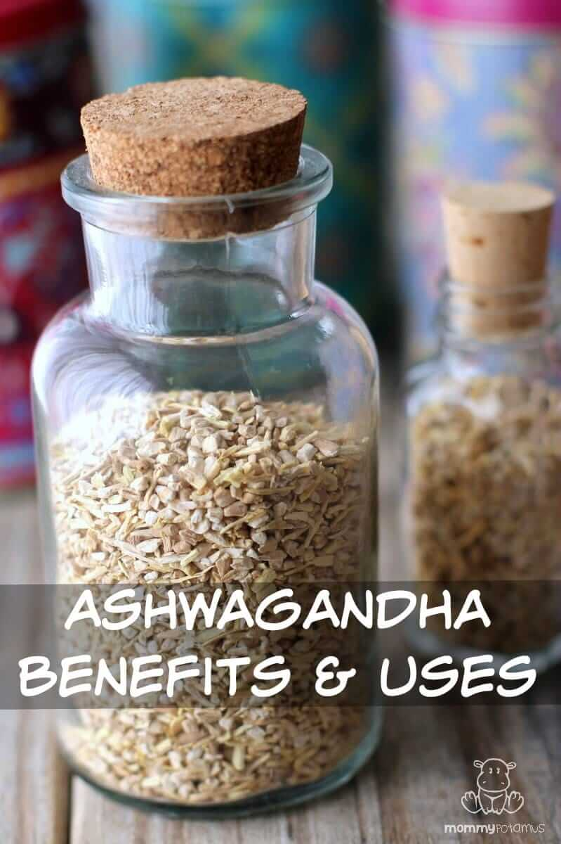 Ashwaganda: An herb for strength and sleep