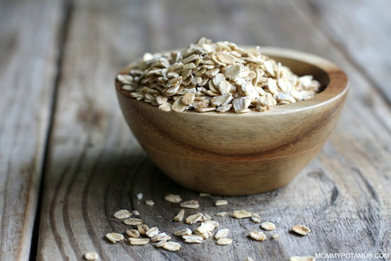 sunburn remedies oatmeal