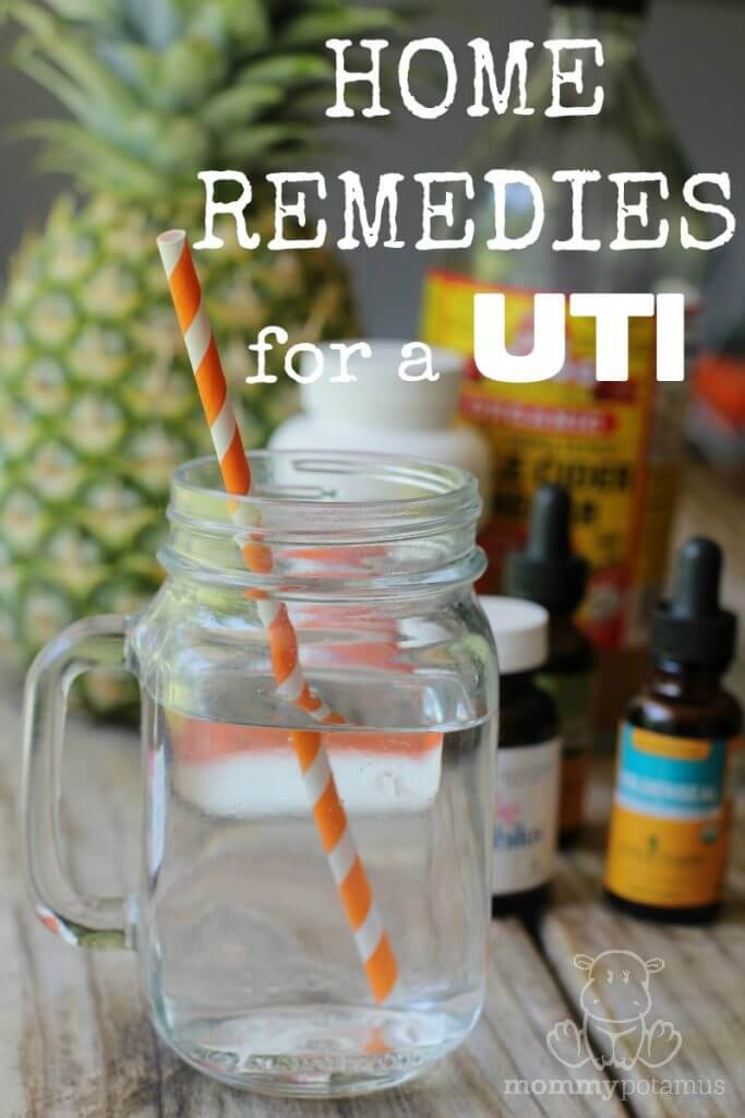 "Natural Remedies for UTI - ""A worried mother does better research than the FBI."" ~ Unknown. A few weeks ago one of my children developed symptoms of a UTI while we were traveling. I kept in touch with our pediatrician and then implemented the home remedies that we could on the road. Here are the ones I found to be best supported by current research, plus a few that have long been considered helpful in the natural community."