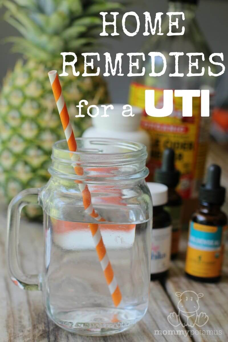 home-remedies-for-uti