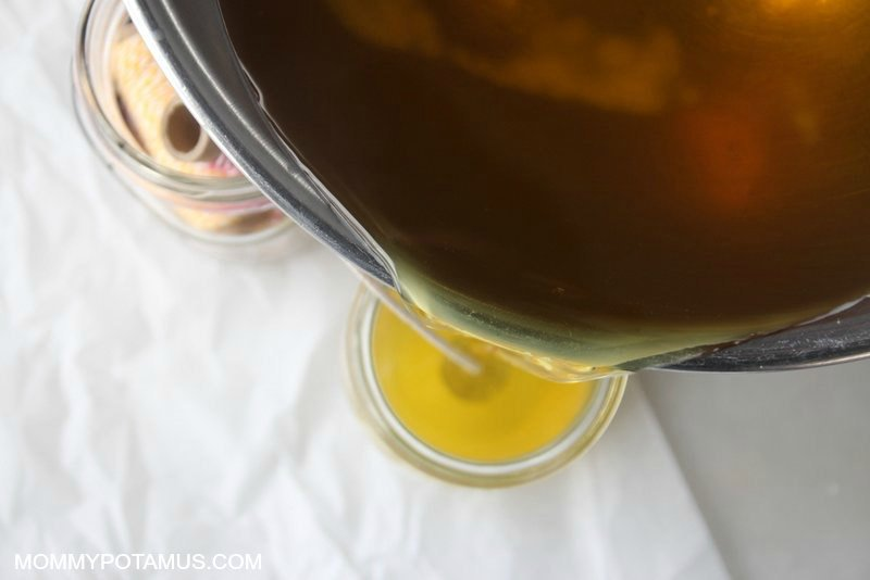 how-to-make-beeswax-candles-step-5