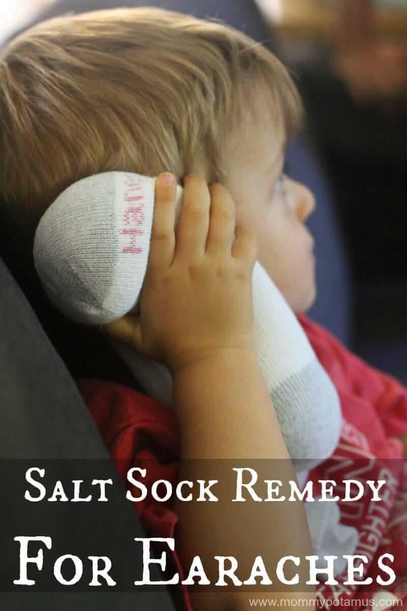 salt-sock-home-remedy-ear-infections