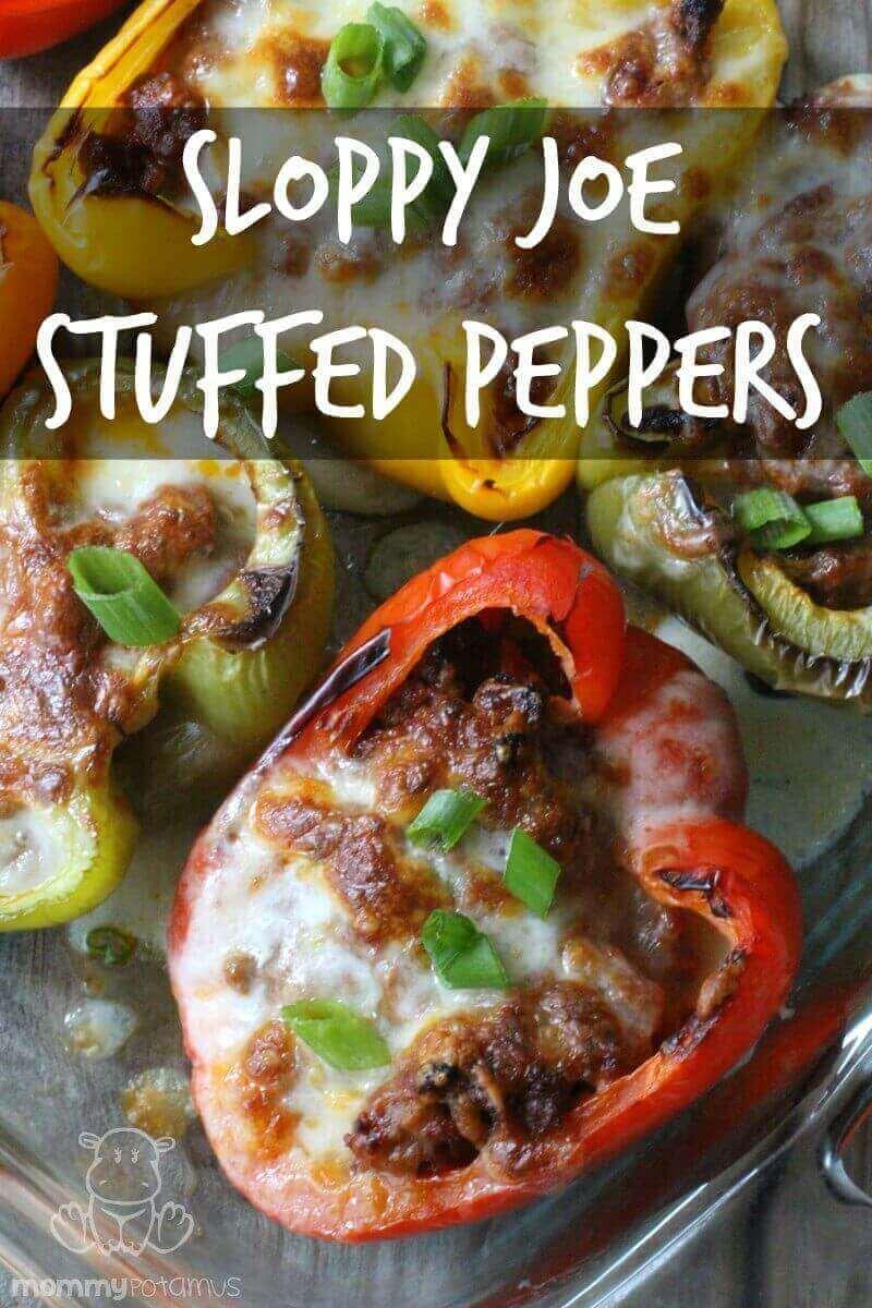 sloppy-joe-stuffed-peppers-recipe