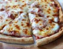 Cassava Flour Pizza Crust Recipe (Gluten-Free, Paleo)