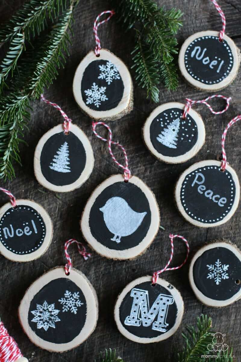 chalkboard-ornaments
