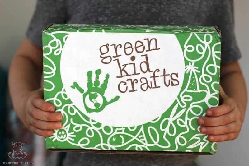 green-kid-crafts-review