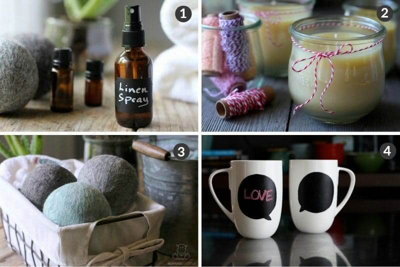 Homemade Gift Ideas - Housewarming