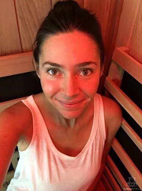 infrared sauna review a