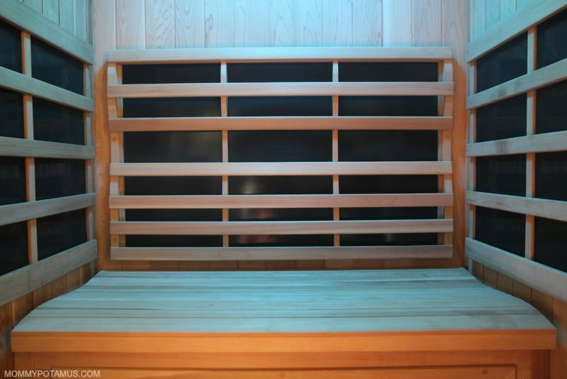 Infrared Sauna Tips