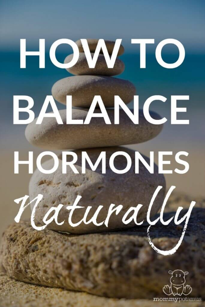 When our hormones are working properly, they're like really good dance partners that two-step through life with us. But when one falls behind or steps ahead, it can affect seemingly unrelated systems, including the brain, the digestive system, and energy levels. Here's how to balance hormones naturally.
