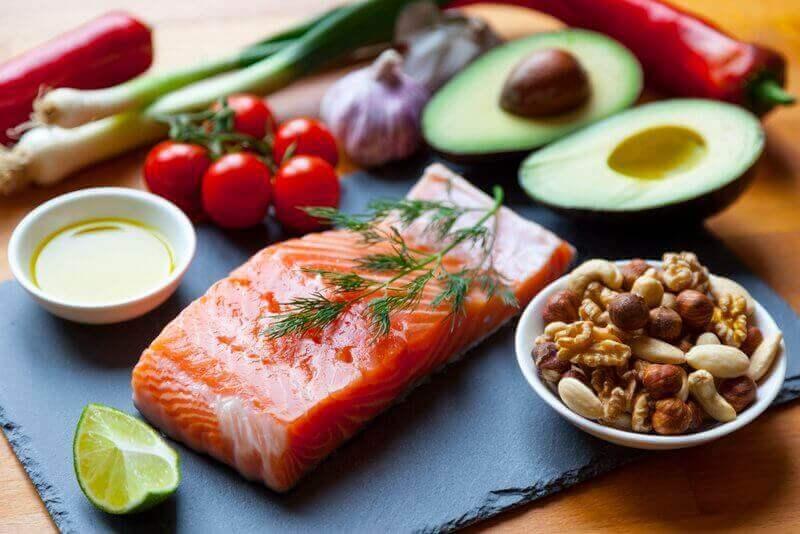 pregnancy diet omega 3 dha
