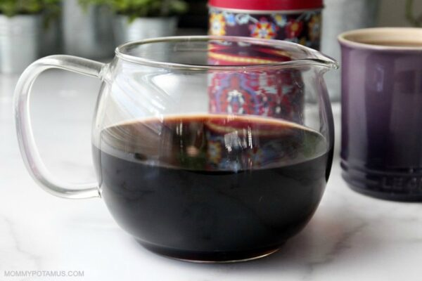 elderberry tea recipe