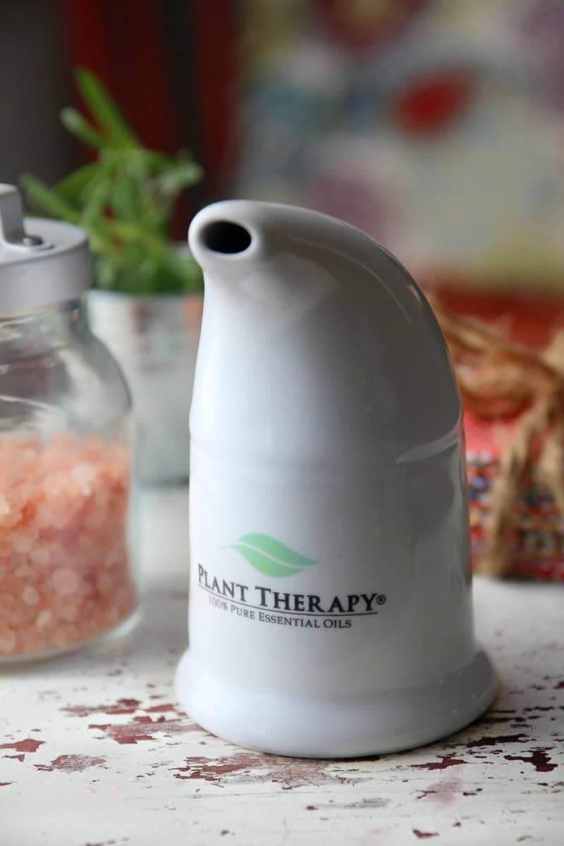 himalayan salt inhaler benefits