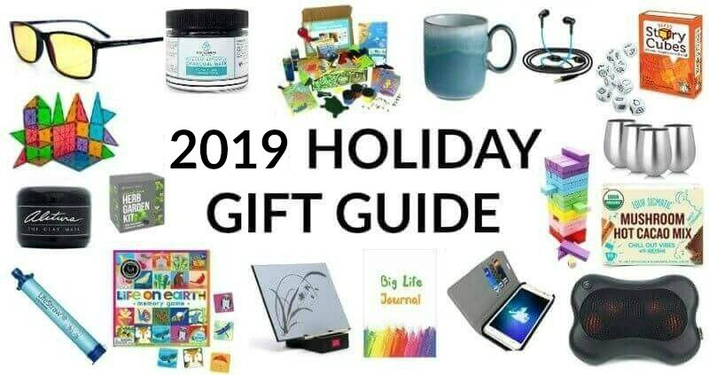 2019 Christmas Gift List Holiday Gift Guide 2019: Ideas for Everyone On Your List