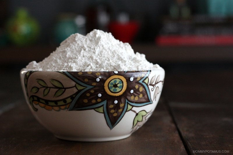 how to get rid of ants diatomaceous earth