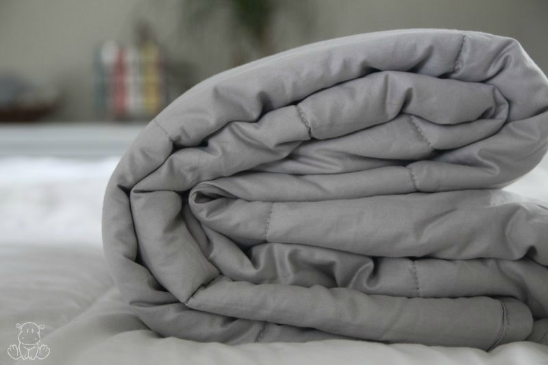 benefits of weighted blanket