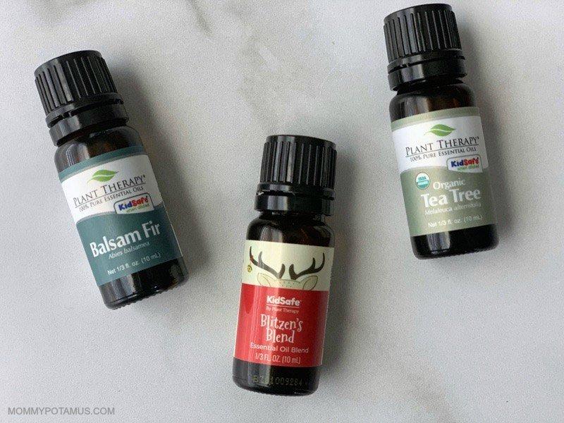 healthy black friday sale essential oils