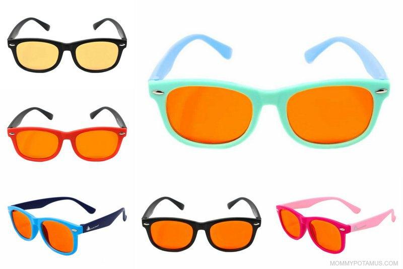 best blue light blocking glasses for kids